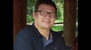 dr Budi Darmawan (Liputan6.com/Ahmad Adirin)