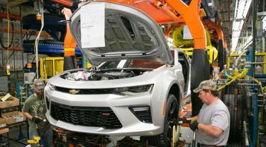 Alasan Pemerintah Amerika Serikat pernah menaikkan pajak sektor otomotif