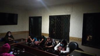 Masih PPKM Level 3, Penyedia Layanan Esek-Esek Kian Menjamur di Bekasi