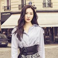 Sunmi berhasil menjawab benar tentang Seulgi mulai dari golongan darah, golongan darah, ukuran sepatu, tanggal ulang tahun, hingga kampung halamannya. (Foto: soompi.com)