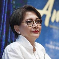 Preskon Film Ambu (Nurwahyunan/Fimela.com)