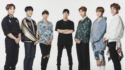 Seperti yang dikabarkan Yonhap News, album ini jadi penutup dari Love Yourself yang menjadi tema album BTS sejak tahun lalu. (Foto: soompi.com)