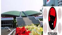 Ilustrasi PDIP kandas memimpin di DPR. (Liputan6.com)