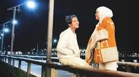 Lesti Kejora dan Rizky Billar (Instagram/leslarlovers24_jateng)