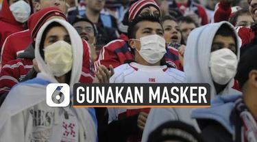 Penggunaan masker dinilai sangat efektif untuk mencegah penularan penyakit termasuk infeksi virus corona. Namun penggunaan masker harus dengan cara yang benar.