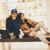 Brisia Jodie dan Devano Danendra (Foto: Instagram/brisiajodie96)