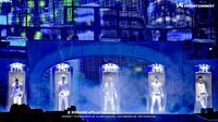 Hebat! Meski belum merilis album barunya secara resmi, Big Bang berhasil merajai dunia hiburan Jepang.