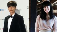 Won Bin dna kekasihnya, Lee Na Young siap berakting bersama di film terbaru. Seperti apa ceritanya?