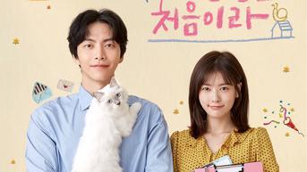 Kenalan dengan Karakter Drama Korea Because This Is My First Life