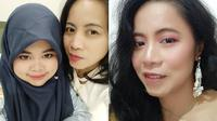 6 Pesona Ibunda Kekeyi, Cantik dan Awet Muda (Sumber: Instagram (Sumber: Instagram/@rahmawatikekeyiputricantikka23)