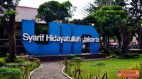 Ilustrasi Universitas Islam Negeri (UIN) Syarif Hidayatullah Jakarta