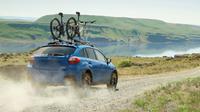 Subaru Crosstrek. (Motor1)