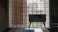 Rekomendasi desain musala di rumah. (dok. Mansyur Hasan/Andyrahman Architect)