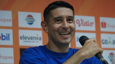 Esteban Vizcarra