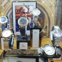 Intip koleksi jam tangan untuk tampilan yang lebih elegan di musim gugur (Foto: Gc Watches)