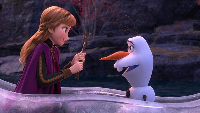 Frozen 2 Tak Sesolid Yang Pertama Ikatan Emosi Elsa Anna