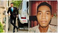Potret Jadul Ahmad Sahroni 'Crzay Rich Tanjung Priok' Bukti Dulu Pernah Susah (sumber:Instagram/@ahmadsahroni88)