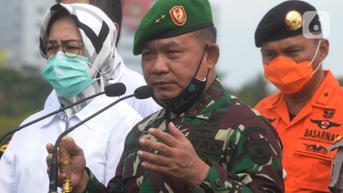 Pangkostrad Sebut Pernyataan Gatot soal TNI AD Disusupi PKI: Tudingan Keji