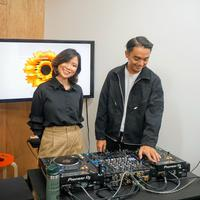 Dipha Barus dan Monica Karina rilis single You Move Me (Doc Pon Your Tone)