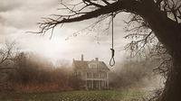 Poster film The Conjuring (New Line Cinema)