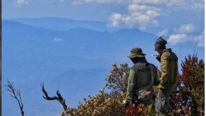 Taman Nasional Gunung Ciremai Umumkan Jam Operasional Baru Lifestyle Liputan6 Com