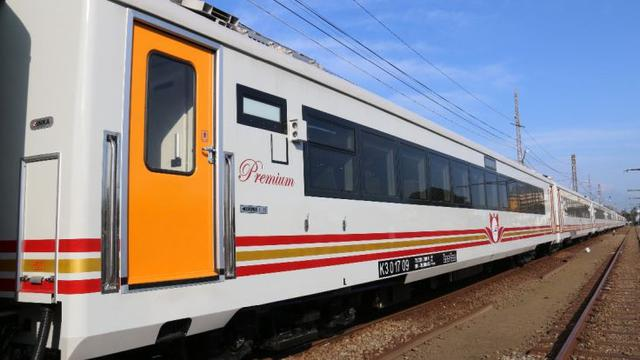 Pesan Makanan Di Kereta Api Kini Bisa Via Whatsapp Bisnis
