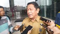 Sekretaris Daerah Pemerintah Provinsi Riau Yan Prana Indra Jaya. (Liputan6.com/Istimewa)