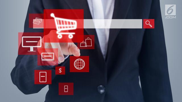 Daftar E-Commerce dengan Transaksi Tertinggi di RI, Siapa Saja? - Bisnis  Liputan6.com