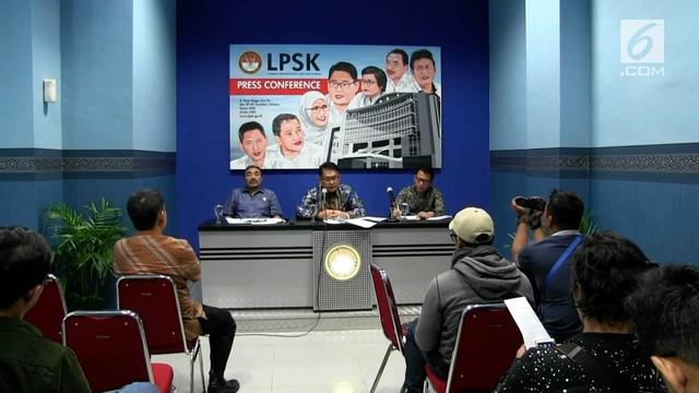 LPSK siap memberikan perlindungan pada anak dalam video mesum di Bandung agar kesaksiannya tak dihalangi orangtua dan pihak lain.