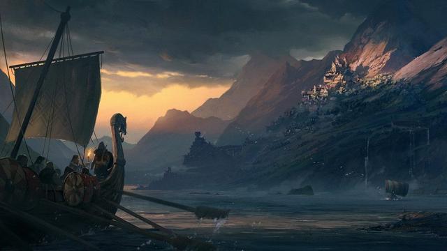 Tanggal Rilis Dan Cerita Assassin S Creed Ragnarok Bocor Ps5 Dan