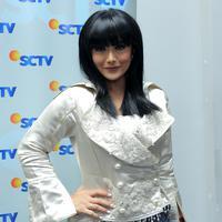 Krisdayanti (Andy Masela/Bintang.com)