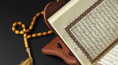Syariat Syirkah dalam Al-Qur'an Surat Al-Anfal Ayat 41