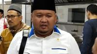 Anggota Komisi VIII DPR RI Hasani bin Zuber