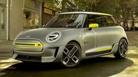 Mini electrict concept (Carscoops).