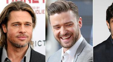 Sifat Pria Ternyata Mempengaruhi Gaya Potongan Rambutnya