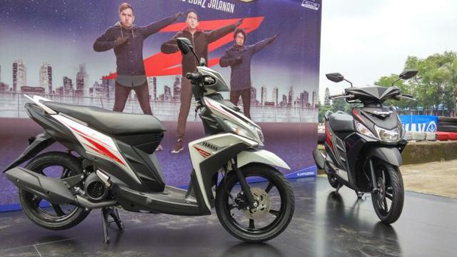 Masalah Umum Yamaha Mio Baru Dan Lama Otomotif Liputan6com