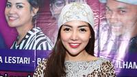 Aleta Molly Berbagi Kasih 2017 (Bambang E. Ros/bintang.com)