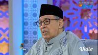 Mutiara Hati Quraish Shihab: Hidup