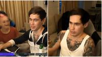 Demi Live Streaming, Pria Ini Tega Biarkan Pacarnya Meninggal Dunia Akibat Hipotermia. (Sumber: YouTube)