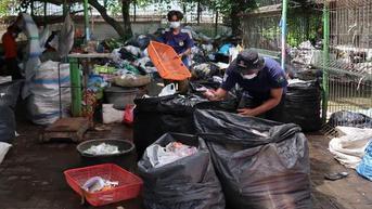 Wakil Wali Kota: Baru Ada 319 Bank Sampah di Depok