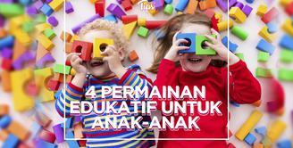 [thumbnail] Permainan Anak yang Edukatif