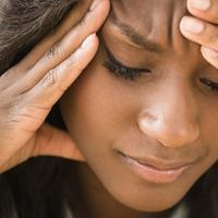 Suka terkena masalah sakit kepala? Berikut obat alami untuk menghilangkan sakit kepala. (Foto: huffpost.com)