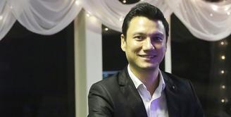 Christian Sugiono (Bambang E Ros/Fimela.com)