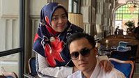 Muzdalifah dan Fadel Islami (https://www.instagram.com/p/Bvx3Z4UBcB4/)