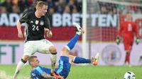 Jerman vs Slovakia (AFP/CHRISTOF STACHE)