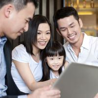 5 Bukti Cinta Nyata Buat Keluarga, Nggak Ragu Pakai Asuransi Salah Satunya