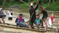 Kisah Kepahlawanan 13 Tokoh Masyarakat Banten (FOTO: Liputan6.com/Yandhi Deslatama)