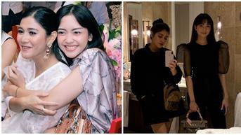 6 Potret Persahabatan Naysilla Mirdad dan Ririn Dwi Ariyanti, 14 Tahun Saling Kenal