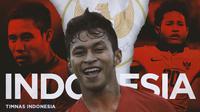 Timnas Indonesia - Ilustrasi Timnas Indonesia (Bola.com/Adreanus Titus)