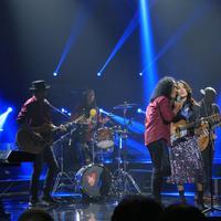 Konser Slank in Love (Adrian Putra/Bintang.com)